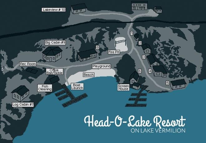 Resort | Head-O-Lake Resort